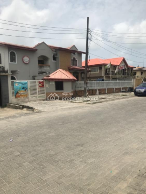 Spacious Detached House, Off Olarenwaju Ninalowo Street, Lekki Phase 1, Lekki, Lagos, Detached Duplex for Sale