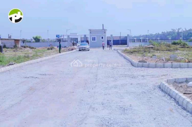 Ego Properties, Beechwood Estate, Ibeju Lekki, Lagos, Residential Land for Sale