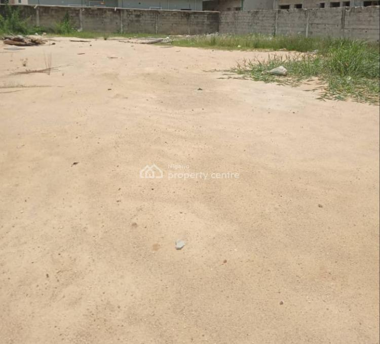Joint Venture, Parkview Road., Parkview, Ikoyi, Lagos, Residential Land Joint Venture