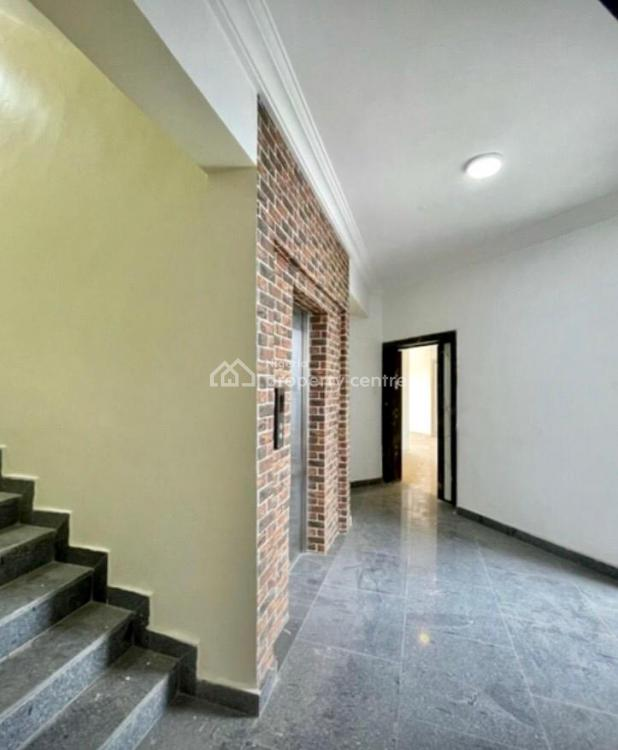 a Newly Built 3 Bedroom Flat with 1room Bq, Residential Zone, Banana Island, Ikoyi, Lagos, Flat / Apartment for Sale