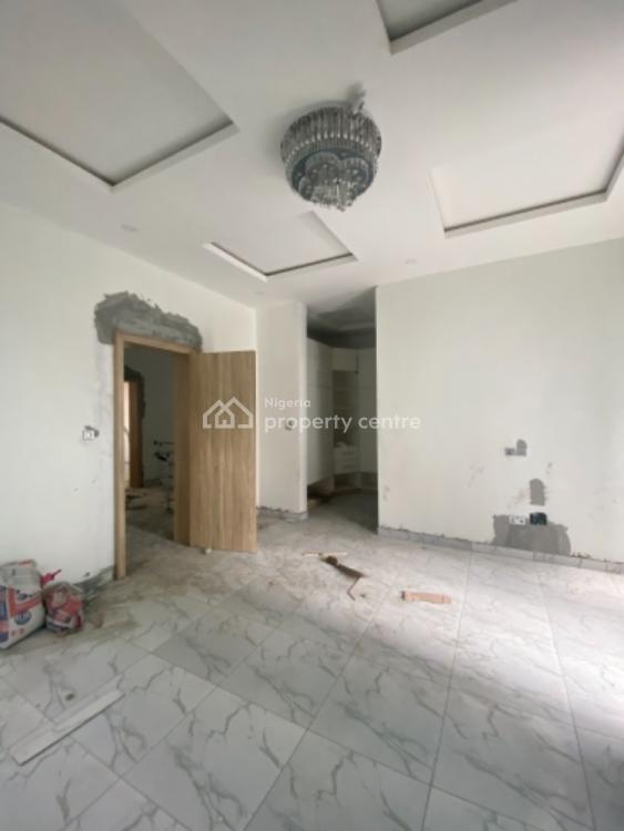 4 Bedroom Fully Detached Duplex, Osapa, Lekki, Lagos, Detached Duplex for Sale