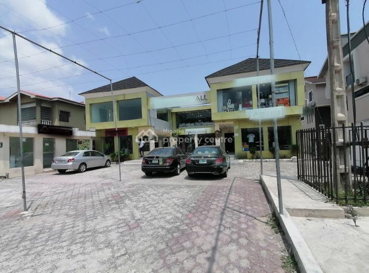 Lovely Space, Lekki Phase 1, Lekki, Lagos, Plaza / Complex / Mall for Rent