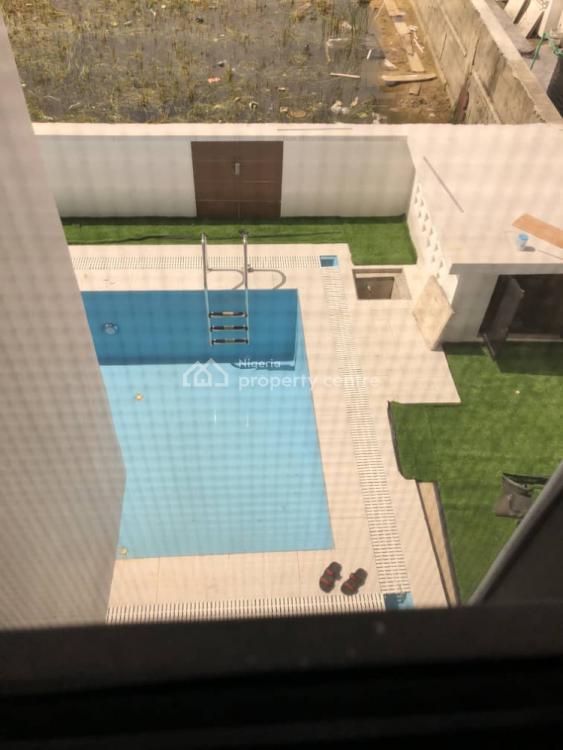 9 Bedroom Detached House Plus Bqs, Lakeview Estate, Ajah, Lagos, House for Sale