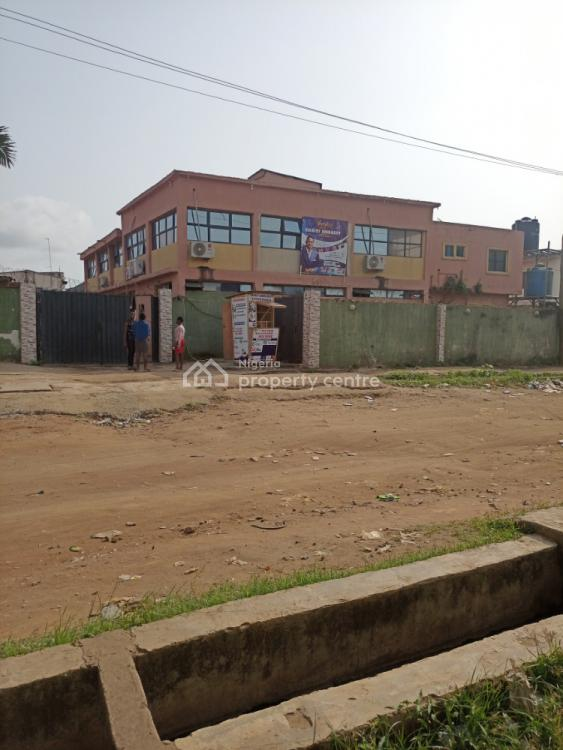 Functioning Hotel with 2 Swimming Pool and Moder Facilities, Custom Bus Stop Ikotun Abaranje, Igando, Ikotun, Lagos, Hotel / Guest House for Sale