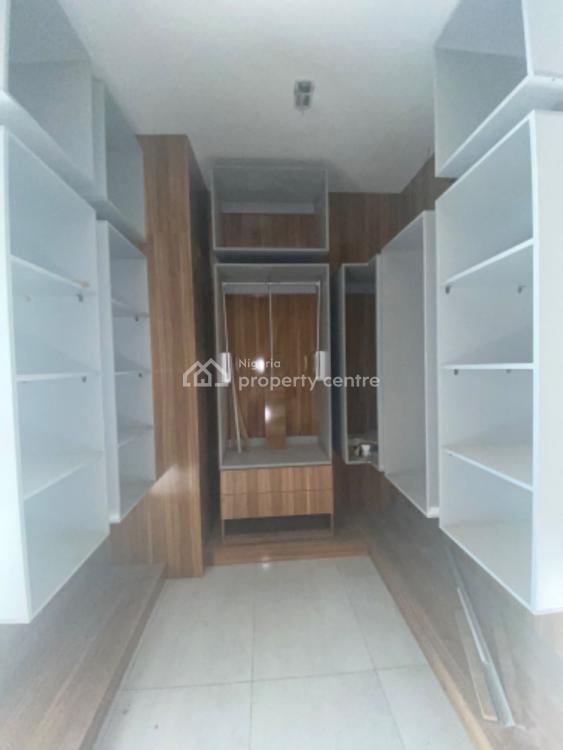Luxury 5 Bedroom Fully Detached Duplex with Swimming Pool & Cinema, Lekki Phase 1, Lekki, Lagos, Detached Duplex for Sale
