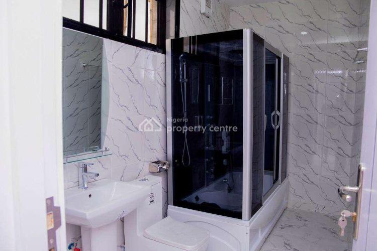 Gov Consent, Orchid Rd, Lekki, Lagos, Semi-detached Duplex for Sale