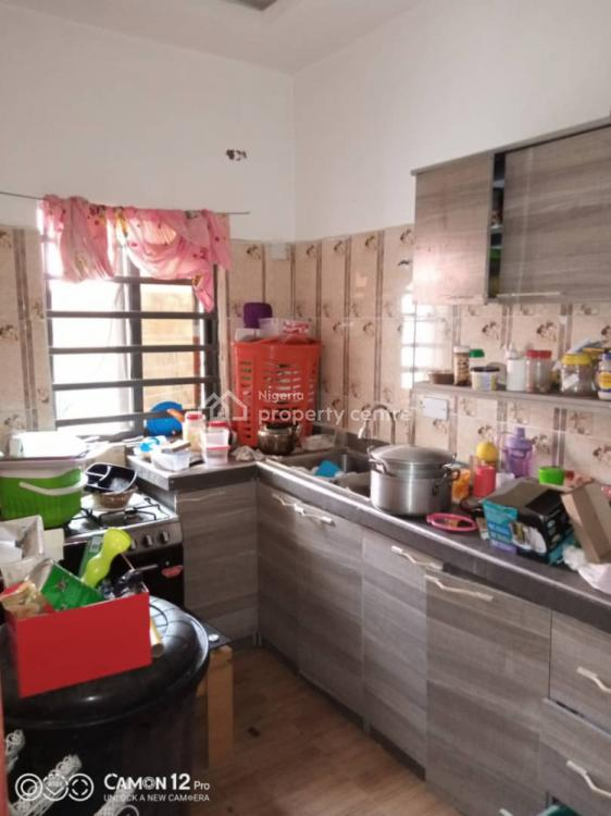 a Luxury 2 Bedroom Apartment with Excellent Finishing, Chevron Drive, Lekki, Lagos, Flat for Rent