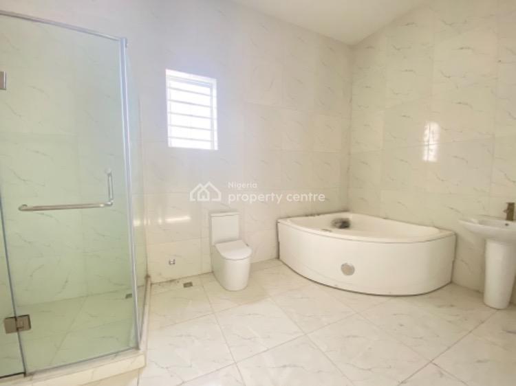 Tastefully Built Five Bedrooms Detached House with Bq, Osapa London Lekki, Lekki Phase 1, Lekki, Lagos, Detached Duplex for Sale