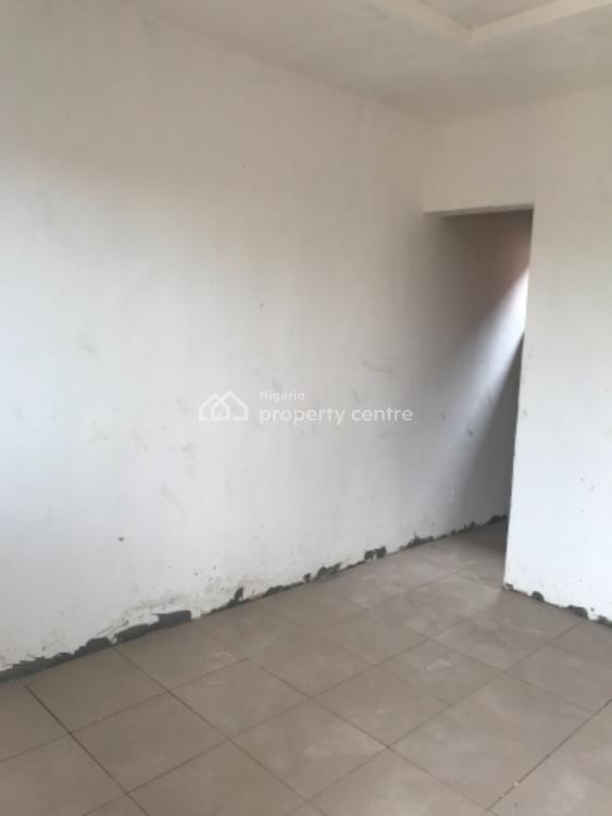 Newly Built Apartment Roomself Contained, Off Bajulaye Road, Fola Agoro, Yaba, Lagos, Self Contained (single Rooms) for Rent