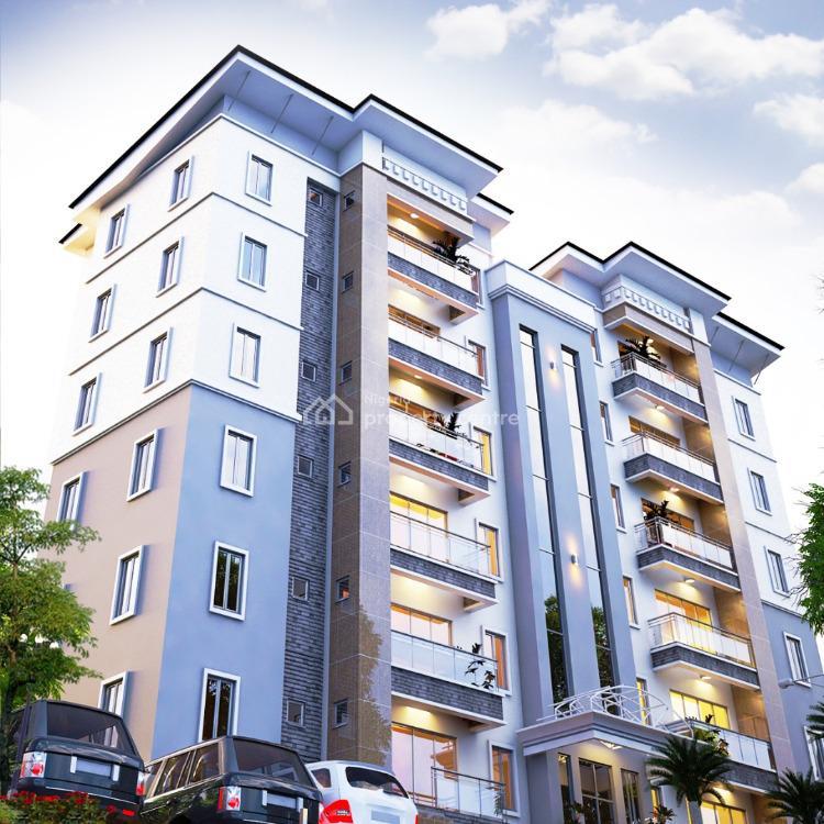 2 Bedroom + Bq, Sangotedo, Sangotedo, Ajah, Lagos, Flat for Sale