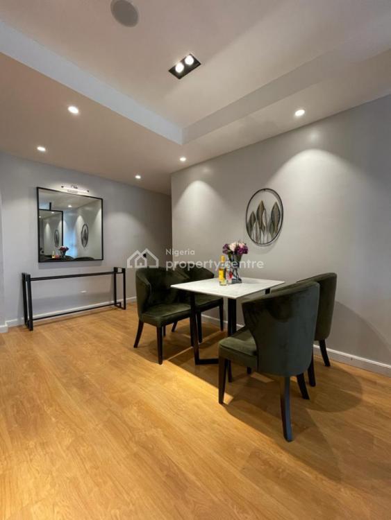 Cavier Apartment 2 Bedrooms Apartment, Goshen Estate Road, Oniru, Victoria Island (vi), Lagos, Flat / Apartment Short Let