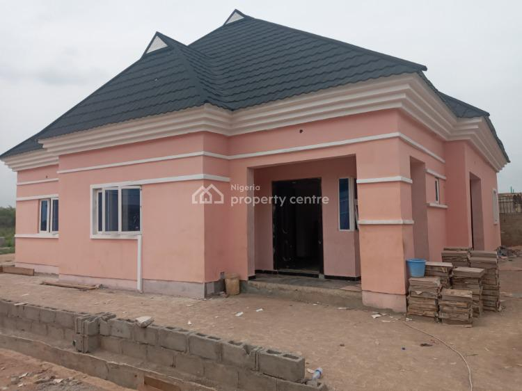 Beautiful Three Bedrooms Detached Bungalow with 1 Year Payment Plan, Mowe Town, Ogun, Detached Bungalow for Sale