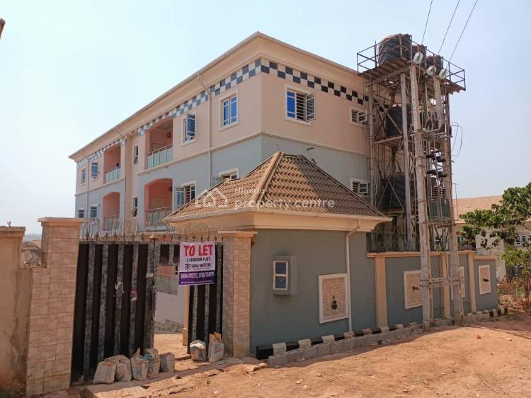 3 Bedroom Flats In Enugu 360 Listings