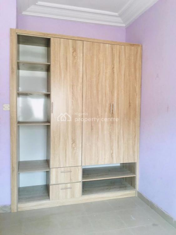 3 Bedroom Flat, Vintage Estate Adjacent Crown Estate, Sangotedo, Ajah, Lagos, Flat for Rent