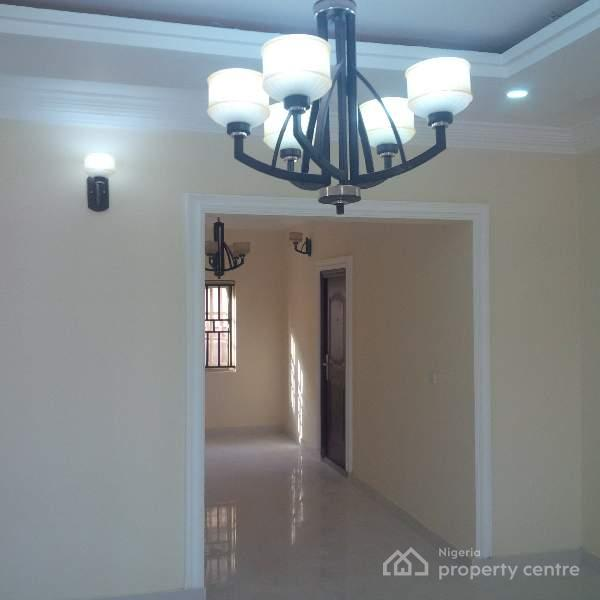 2 Or 3 Bedroom Apartment For Rent: For Rent: Brand New 3 Bedroom Apartment (serviced), Aminu