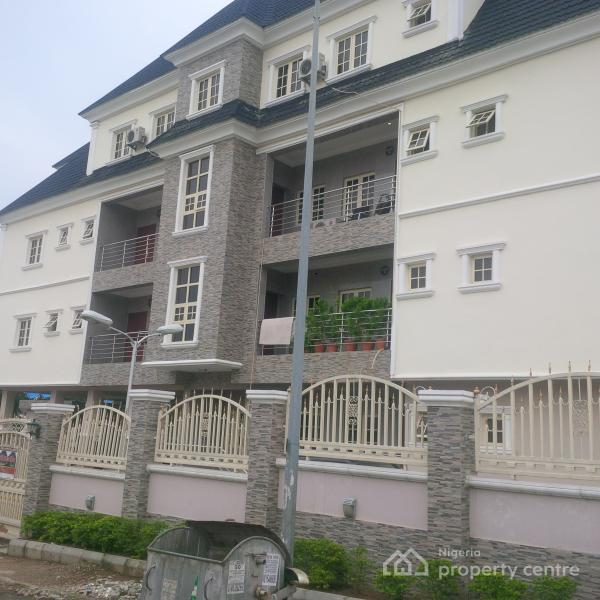 2 Bedroom Apartments For Rent By Owner: For Rent: Brand New 3 Bedroom Apartment (serviced), Aminu
