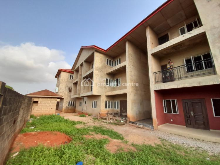 Fantastic 6 Units of 3 Bedroom & 2 Bedroom Flat, Ikorodu, Lagos, Block of Flats for Sale