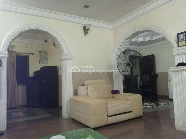 Sharp 4 Bedrooms Detached Duplex, 6th Avenue, Festac, Amuwo Odofin, Lagos, Detached Duplex for Sale