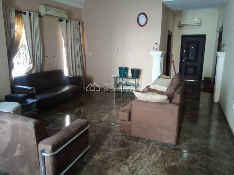6 Bedroom Duplex Coupled with 2 Units of 2 Bedrooms, Lbs, Sangotedo, Ajah, Lagos, Detached Duplex for Sale