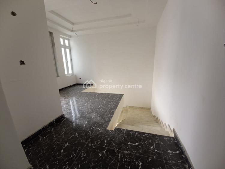 Brand New and Well Located 3 Bedrooms Terraced House, Fo1 Layout, Kubwa, Abuja, Terraced Duplex for Sale