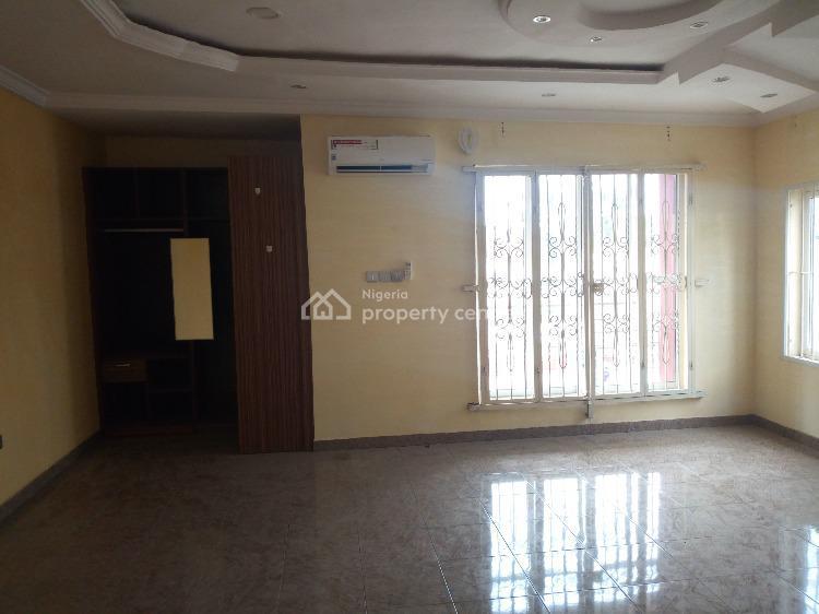 4 Bedrooms Terrace with Bq, Ikeja Gra, Ikeja, Lagos, Terraced Duplex for Rent