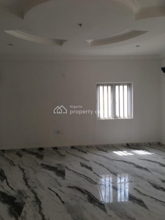 4 Bedroom Terrace Duplex, Ilasan, Lekki, Lagos, House for Rent