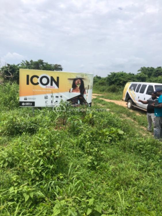 Land, Icon Homes, Odo-egiri, Epe, Lagos, Mixed-use Land for Sale