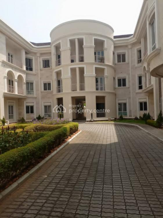 Exquisite Pent House, Off 2nd Avenue, Banana Island, Ikoyi, Lagos, House for Rent