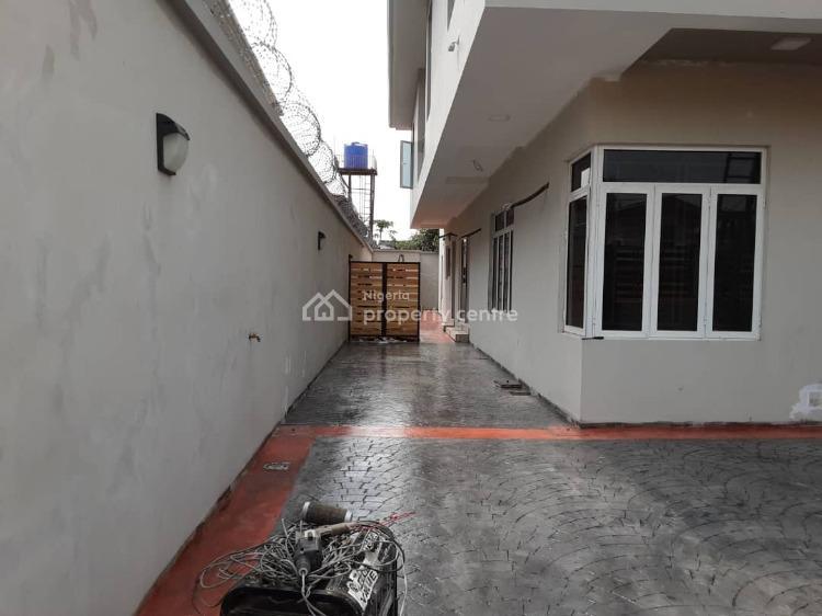 a Semi Detached 4 Bedroom Duplex, Ogba, Ikeja, Lagos, Semi-detached Duplex for Rent