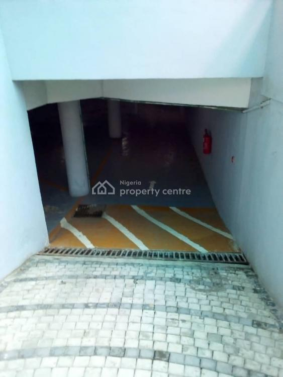 Executive Modern New Office Space, Town Planning Road, Ilupeju, Lagos, Office Space for Rent