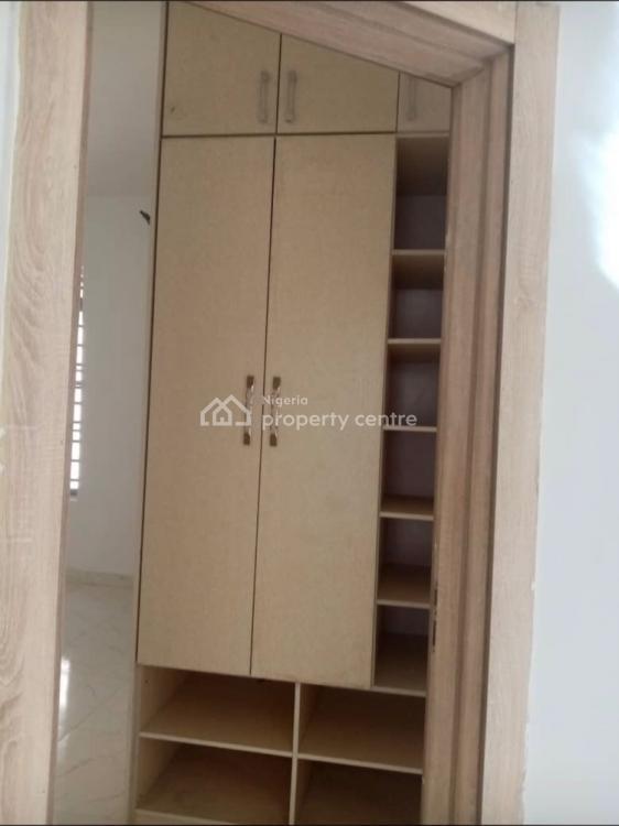Brand New 4 Bedrooms Fully Detached Duplex with Bq, Ikota Villa Gra, Lekki, Lagos, House for Rent