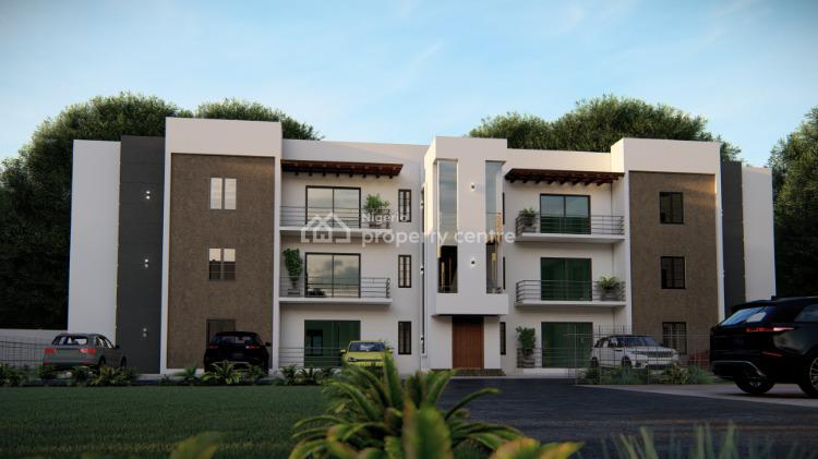Luxury 3 Bedrooms Apartment (off Plan Project), By Fha Bridge, After Shoprite Airport Road, Lugbe District, Abuja, Block of Flats for Sale