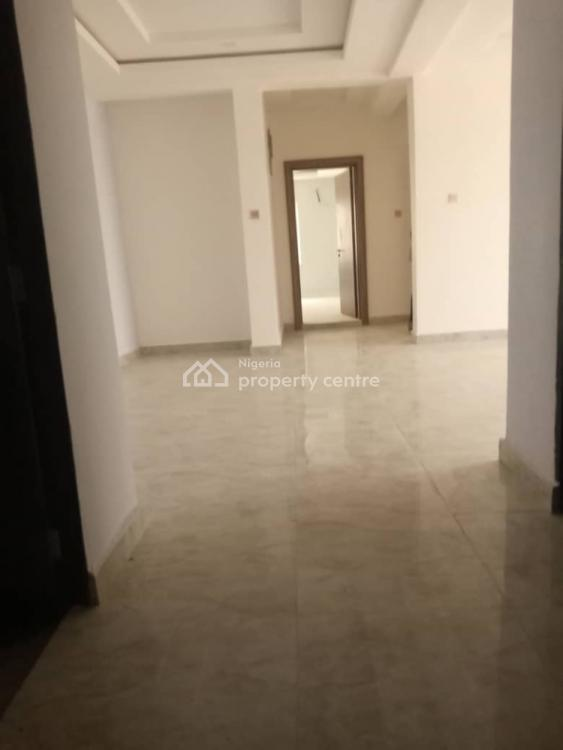 Luxury 2 Bedrooms Flat, Paradise 1 Estate, Life Camp, Abuja, Flat for Sale