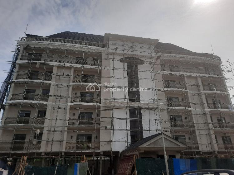 Brand New Tastefully Finished 3 Bedroom Flat with a Room Bq, Off Adeola Odeku Street, Victoria Island (vi), Lagos, Flat for Sale