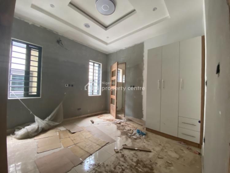 Five Bedrooms Luxury Detached House with Bq, One Unit Left, Osapa London, Osapa, Lekki, Lagos, Detached Duplex for Sale