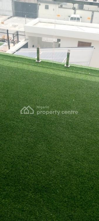 Luxury Fully Detached Duplex, Lekki, Lagos, Detached Duplex for Sale