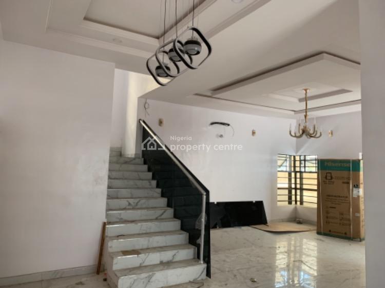 Fully Detached 5 Bedroom Duplex + Bq, Ikate, Lekki, Lagos, Detached Duplex for Sale