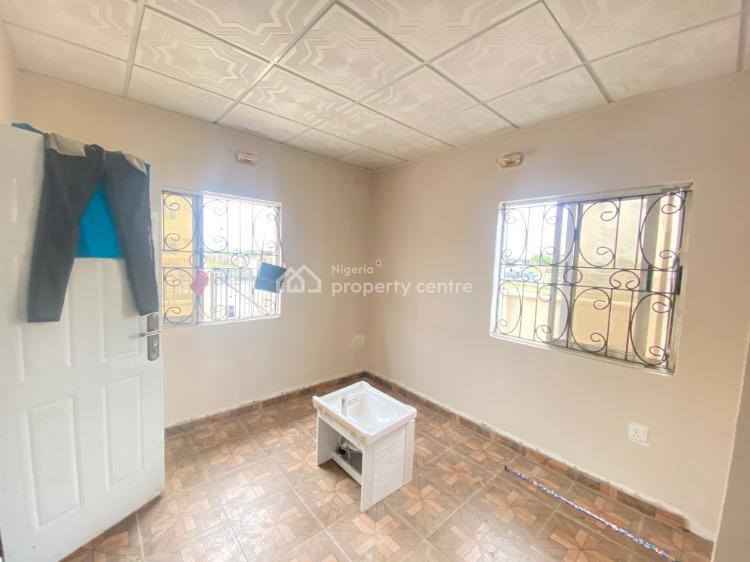 Beautifully Finished 3 Bedroom Semidetached Bungalow (corner Piece), Chois Gardens Estate, Gra, Abijo, Lekki, Lagos, Semi-detached Bungalow for Sale