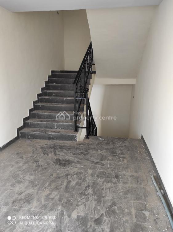3 Bedroom Flat (all Ensuite) with Ante Room, Fitted Kitchen and Cctv, Awuse Estate, Opebi, Ikeja, Lagos, Flat / Apartment for Sale