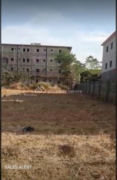3000 Sqm  Residential Land, Katampe Main, Katampe, Abuja, Residential Land for Sale