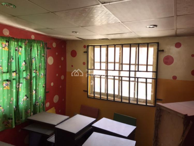 14 Class Rooms School with Office Space, Army Estate, Kurudu, Abuja, School for Sale