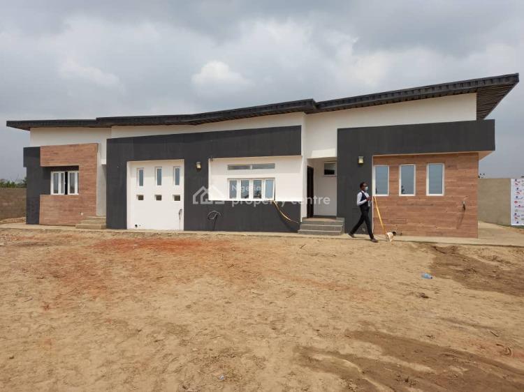Tastefully Finished 3 Bedrooms Semi-detached Bungalow, Around Berger, Before Mowe,, Agidingbi, Ikeja, Lagos, Semi-detached Bungalow for Sale
