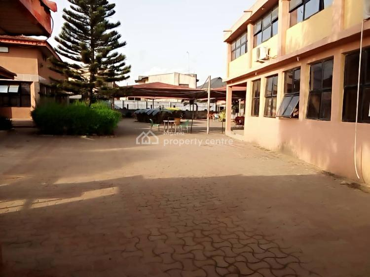 Hotel, Abaranje Road, Ikotun, Lagos, Hotel / Guest House for Sale