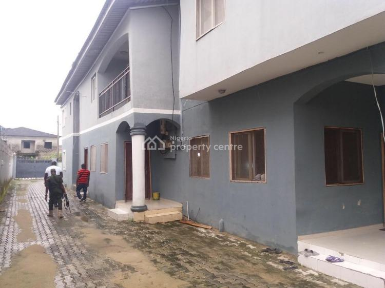 4 Bedrooms Semi-detached, Victory Estate, Ajah, Lagos, Semi-detached Duplex for Sale