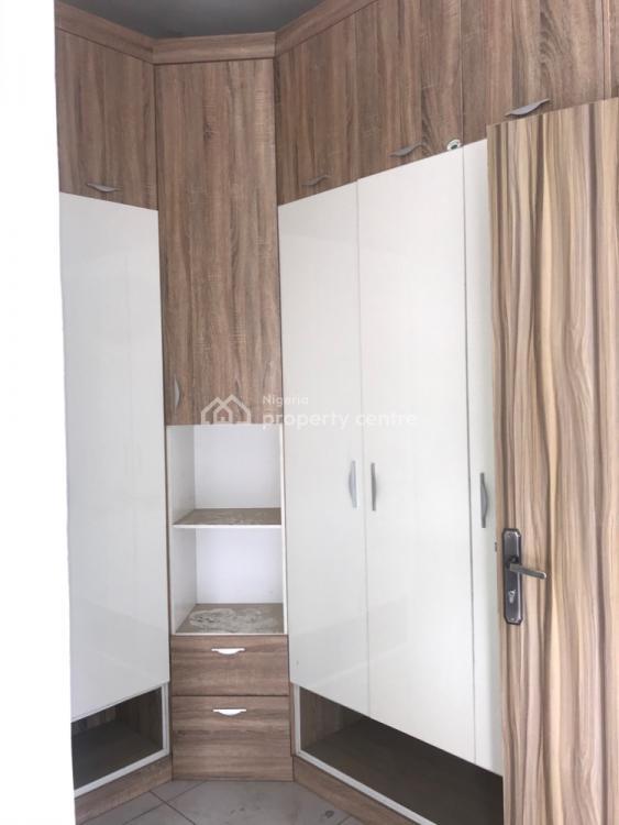 Super Elegant 4 Bedroom Semi Detached House, Oral Estate Ll, Lekki Phase 2, Lekki, Lagos, House for Sale