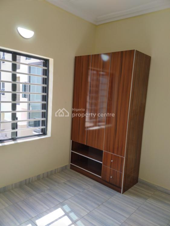 Newly Built 3 Bedroom Flat Ideal for a Shortstay Home, Ikota, Lekki, Lagos, Block of Flats for Sale