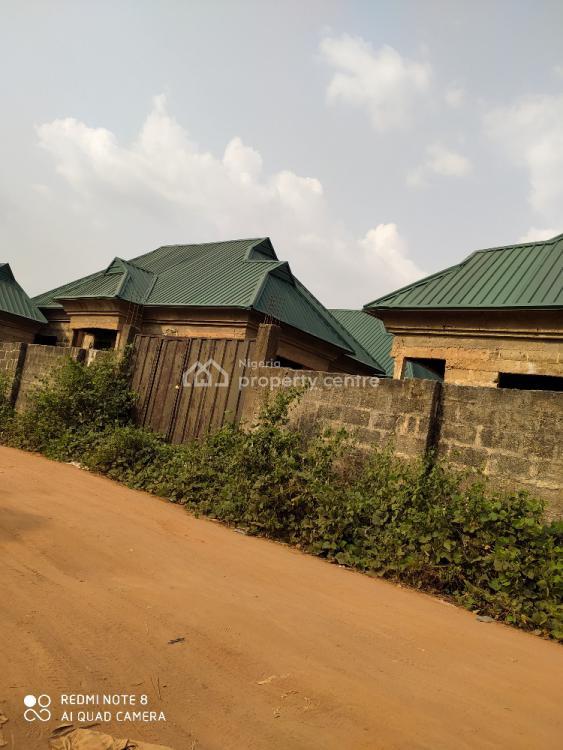 12 Units of 2 Bedrooms Flat Each on a 100 X 200, Amagba Gra, Benin, Oredo, Edo, Block of Flats for Sale