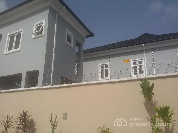bedroom houses for sale in ajah lagos nigerian real estate