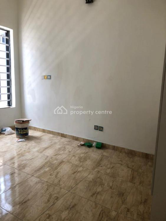 a Tastefully Finished 4 Bedroom Semi-detached Duplex, Orchid Road, Lekki, Lagos, Semi-detached Duplex for Sale