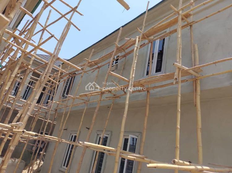 8 Units of 5/ 4 Bedroom Detached Duplex, Orchid Road, Lekki, Lagos, Detached Duplex for Sale